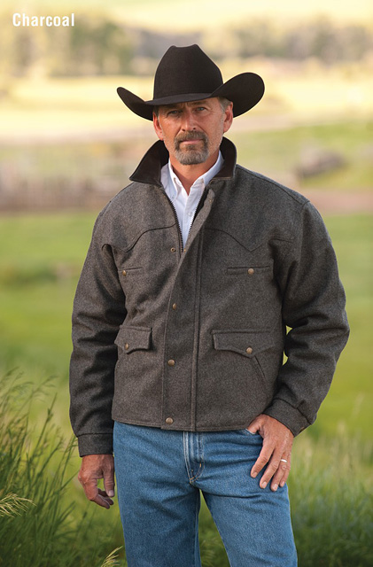 Product Details Summit Jacket By Schaefer Ranchwear