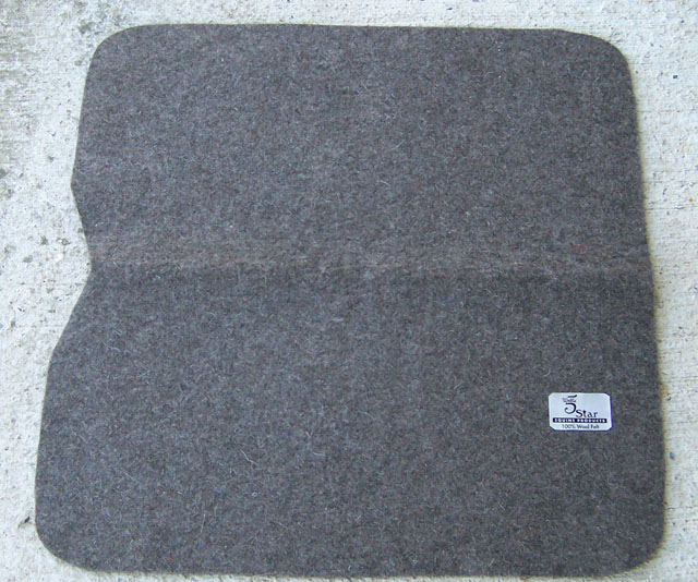 Extra-Large Pad Liner by 5-Star