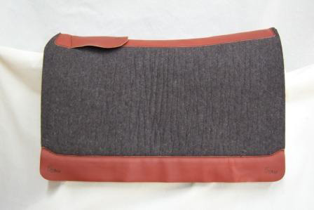 Mountain Packer Saddle Pad by 5-Star Equine Products: click to enlarge