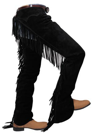 Adult Equitation Chaps by Weaver Leather