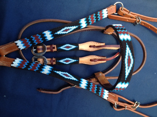 Beaded Tack: click to enlarge
