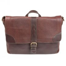 High Lonesome Messenger Bag by Schaefer Ranchwear