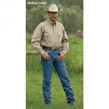 Denim Ranch Hands Dungarees by Schaefer Ranchwear