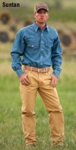 Schaefer Outfitter Fenceline Canvas Ranch Hands Pants