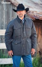 High Plains Drifter Coat by Schaefer Outfitter