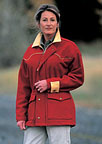 Schaefer Outfitter Model 220L Ladies Wool Big Country Rancher