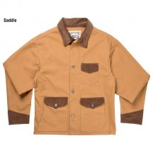 Bronco Barn Jacket by Schaefer Ranchwear