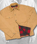 Schaefer Outfitter Model 312 Ranchero Mesquite Jacket