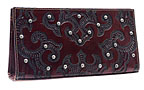 Cowgirl Clutch Purse by American West