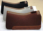 Supreme Roper Saddle Pad by 5-Star