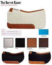 Barrel Racing Saddle Pads by 5-Star Equine Products