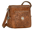 All Access Crossbody Bag by American West