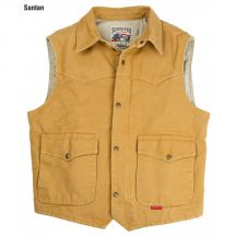 Gunnison Vest by Schaefer Ranchwear