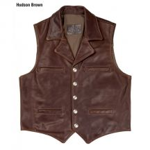 High Lonesome Rugged Ranger Signature Vest by Schaefer Ranchwear