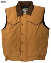 Ridgeline Vest by Schaefer