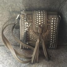 American West/Bandana Purse