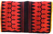 Historic Reproduction Saddle Blanket