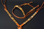 Sparkle Matched Headstall & Breastcollar Set