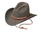 Durango Hat by Bailey