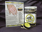 Hoof Alive Nail Treatment