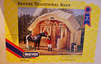 Breyer Traditional Barn Set
