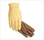 SSG Gloves STYLE 1850 - TRAIL/ROPER GLOVE