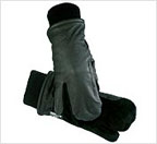 SSG Gloves STYLE 4700 - WINTER RIDING MITTENS