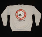 Manure Movers of America Sweatshirt