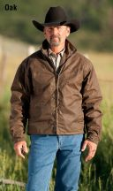 Rangewax Arena Jacket by Schaefer Ranchwear