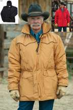 Steamboat Parka by Schaefer Ranchwear