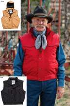 Catamount Vest by Schaefer Ranchwear