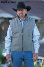 Arena Vest by Schaefer Ranchwear