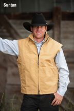 Fenceline Arena Vest by Schaefer Ranchwear